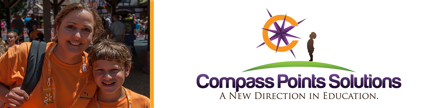 Compass sample banner